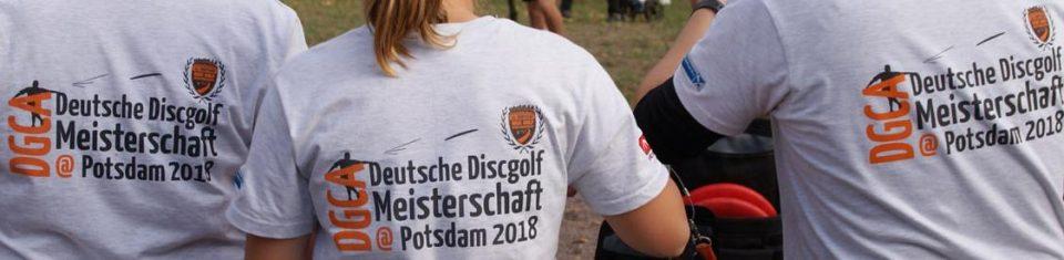 DGCA: DDGM2018-Shirt